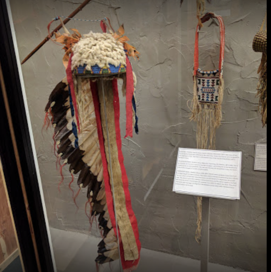 Museum of the Fur Trade image 14