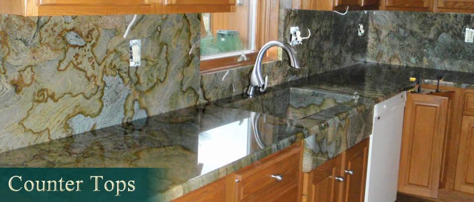 Laurentian Monument Granite & Stone image 0