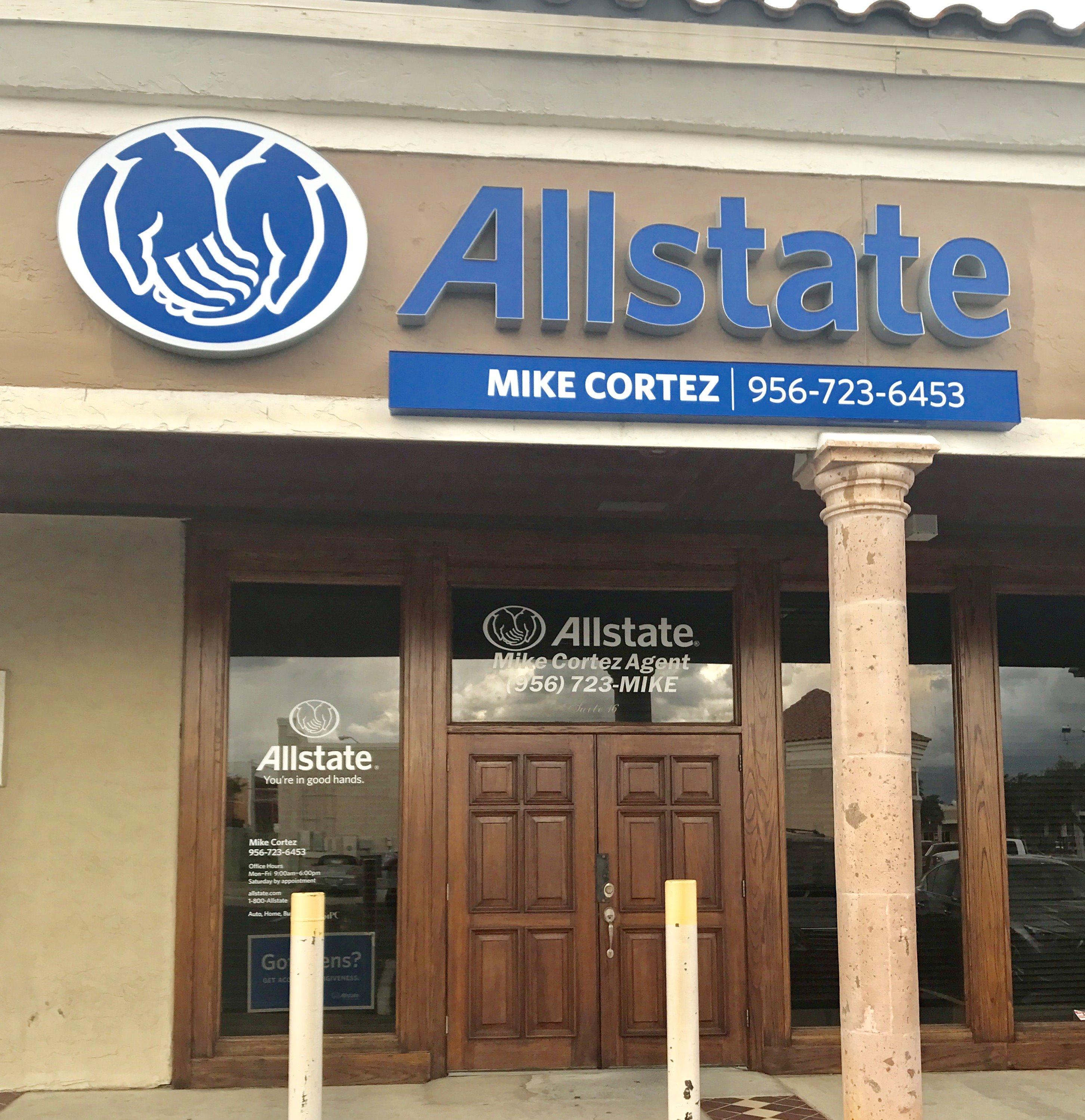 Mike Cortez: Allstate Insurance image 1