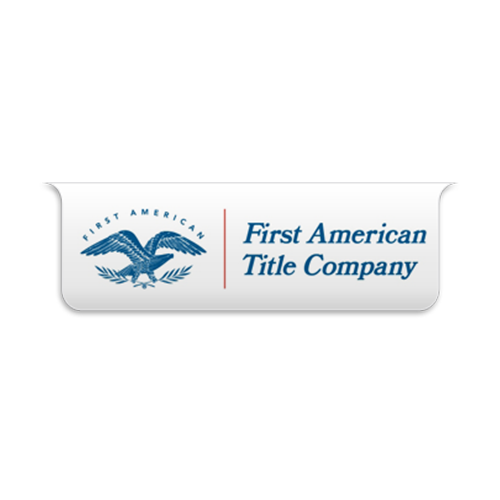 First American Title Company image 0