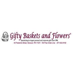 Gifty Baskets & Flowers