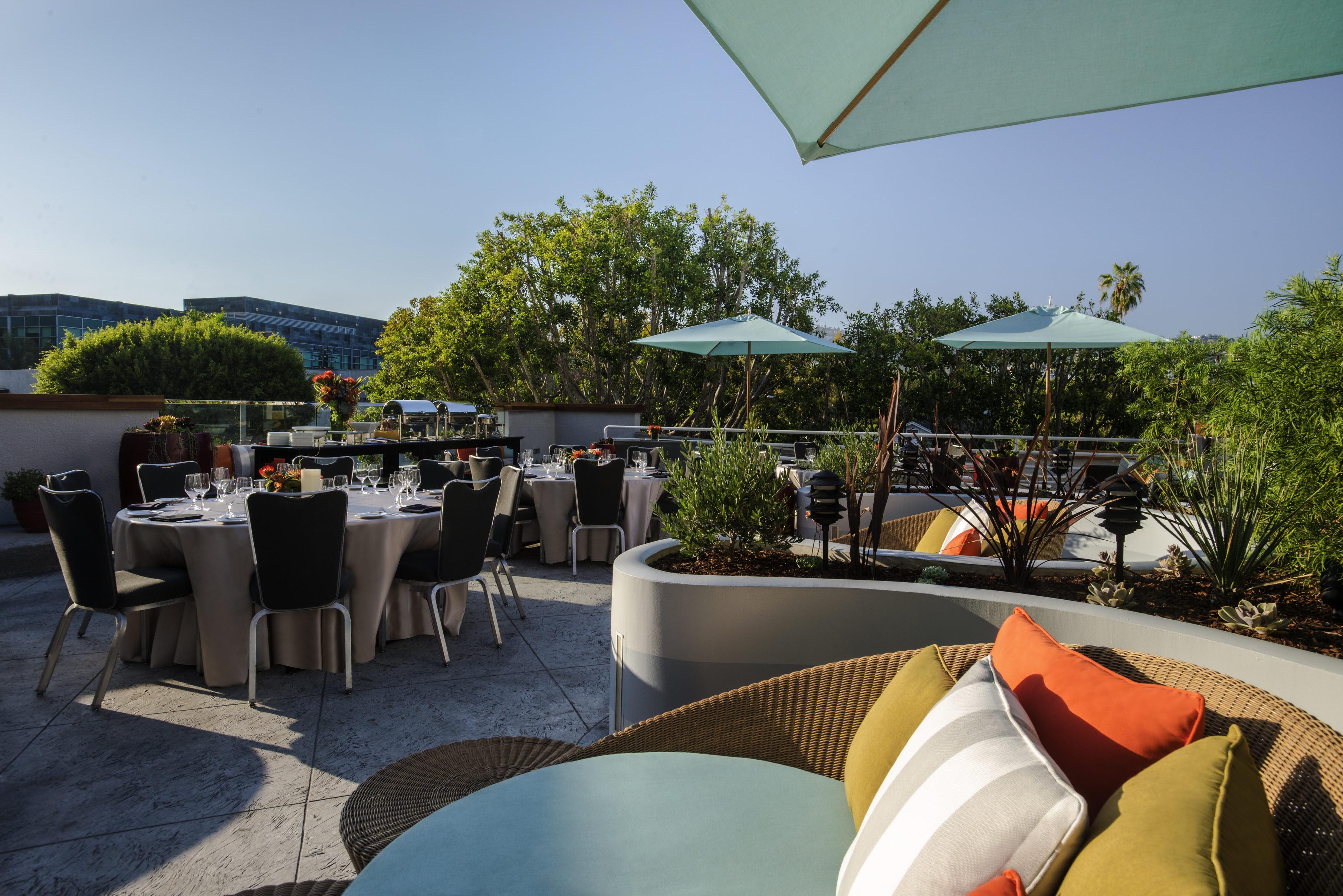 Sofitel Los Angeles at Beverly Hills image 2