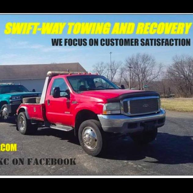 Swift-Way Towing & Recovery image 4