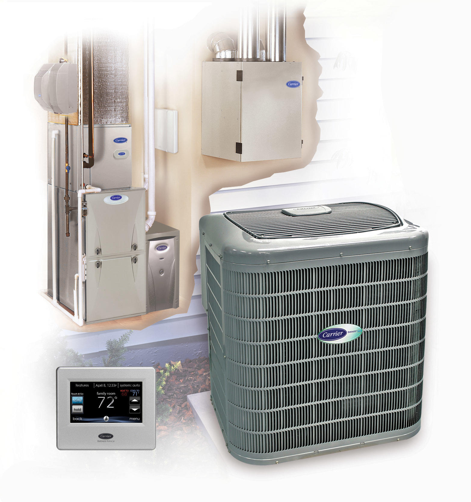 Revival Heating and Cooling Geothermal image 6