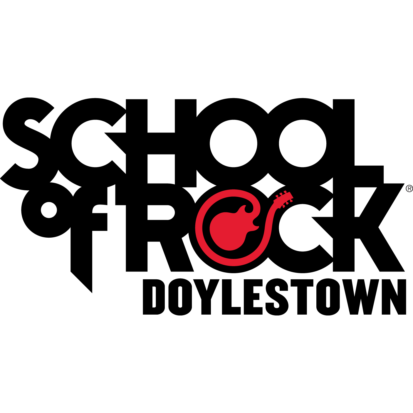 School of Rock Doylestown