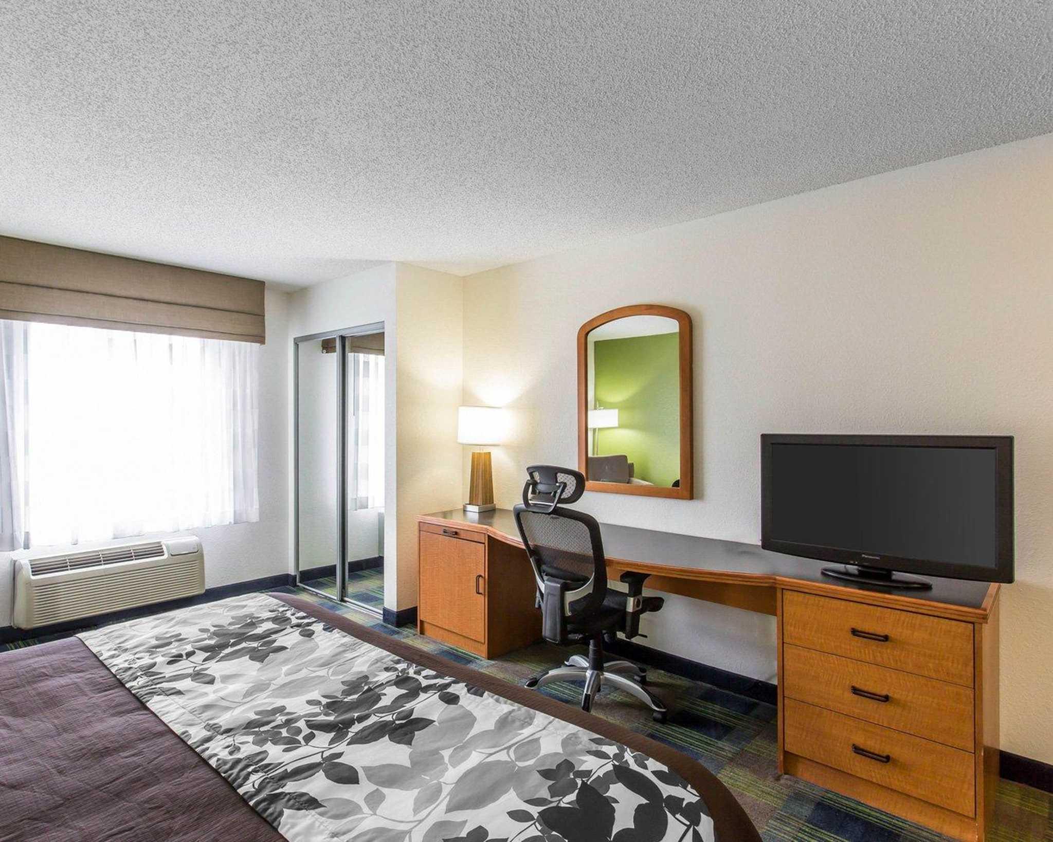 Sleep Inn & Suites image 20