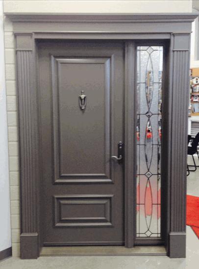 Portes Et Fenêtres Magnan Inc à Blainville