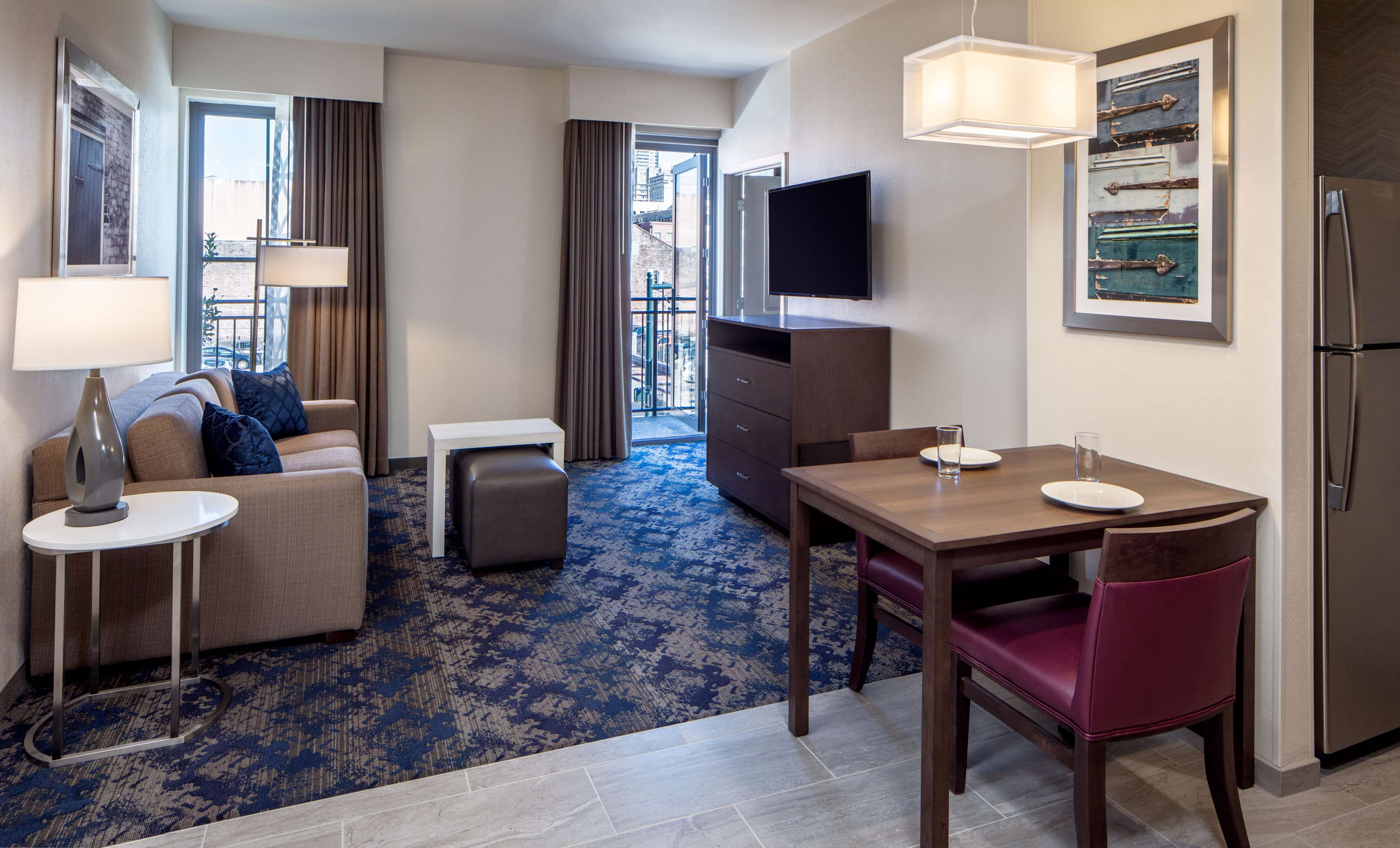 Homewood Suites by Hilton New Orleans French Quarter image 44