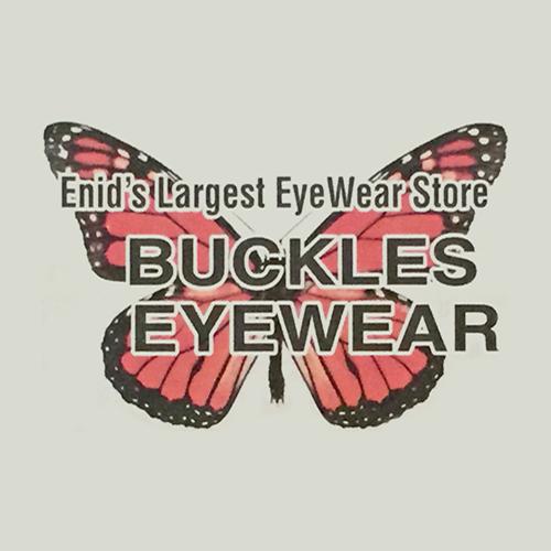 Buckles' Eyewear image 0