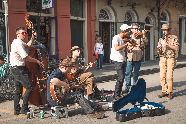 New Orleans Urban Adventures image 1