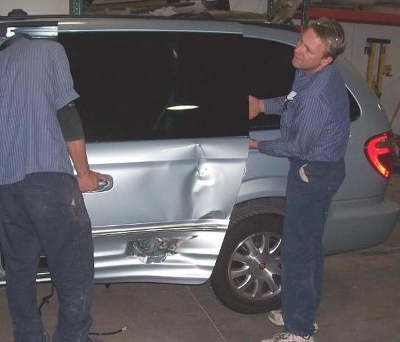 Bradford Auto Body, Inc. image 2
