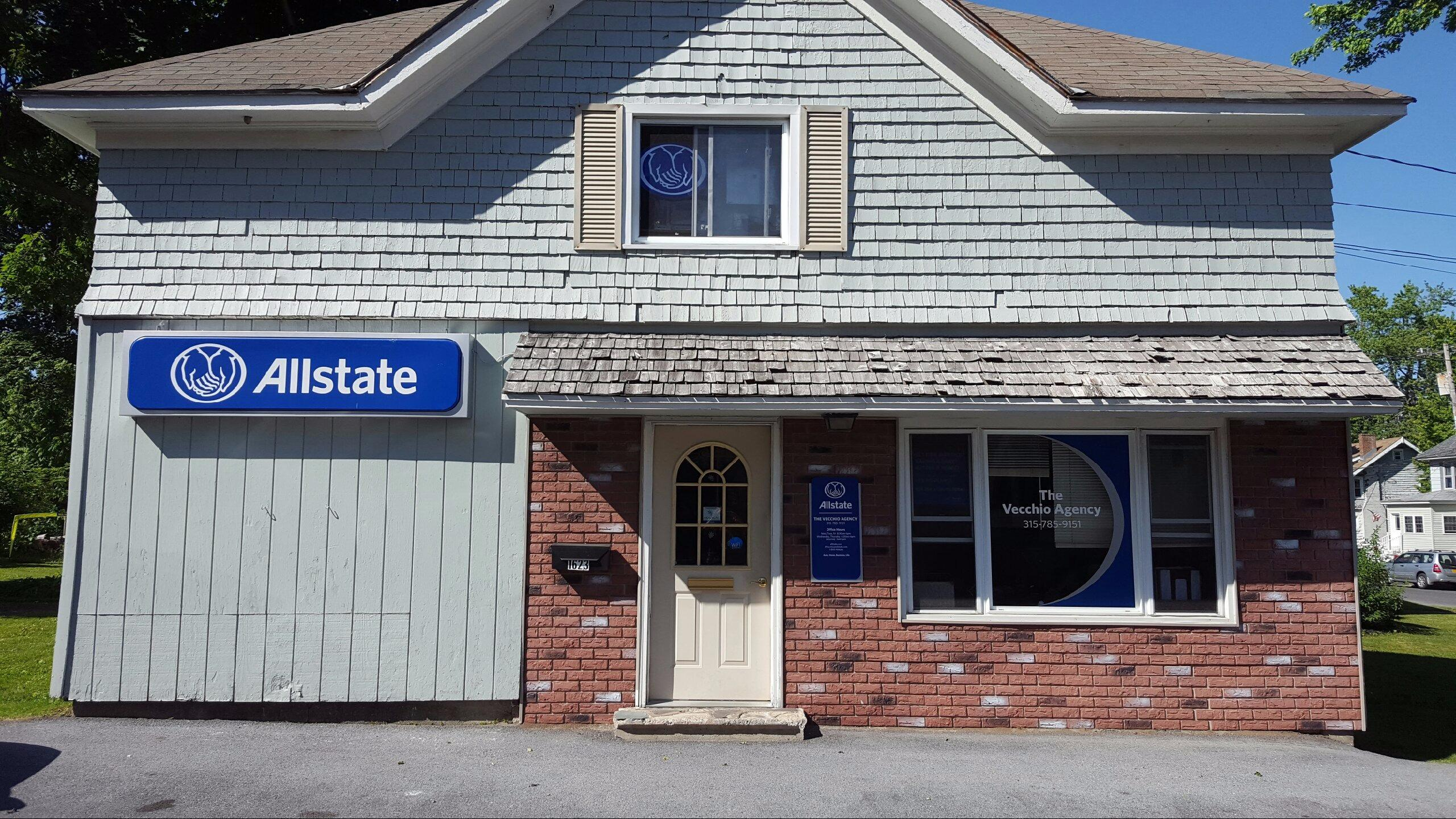Allstate Insurance: Billiejo Vecchio image 0