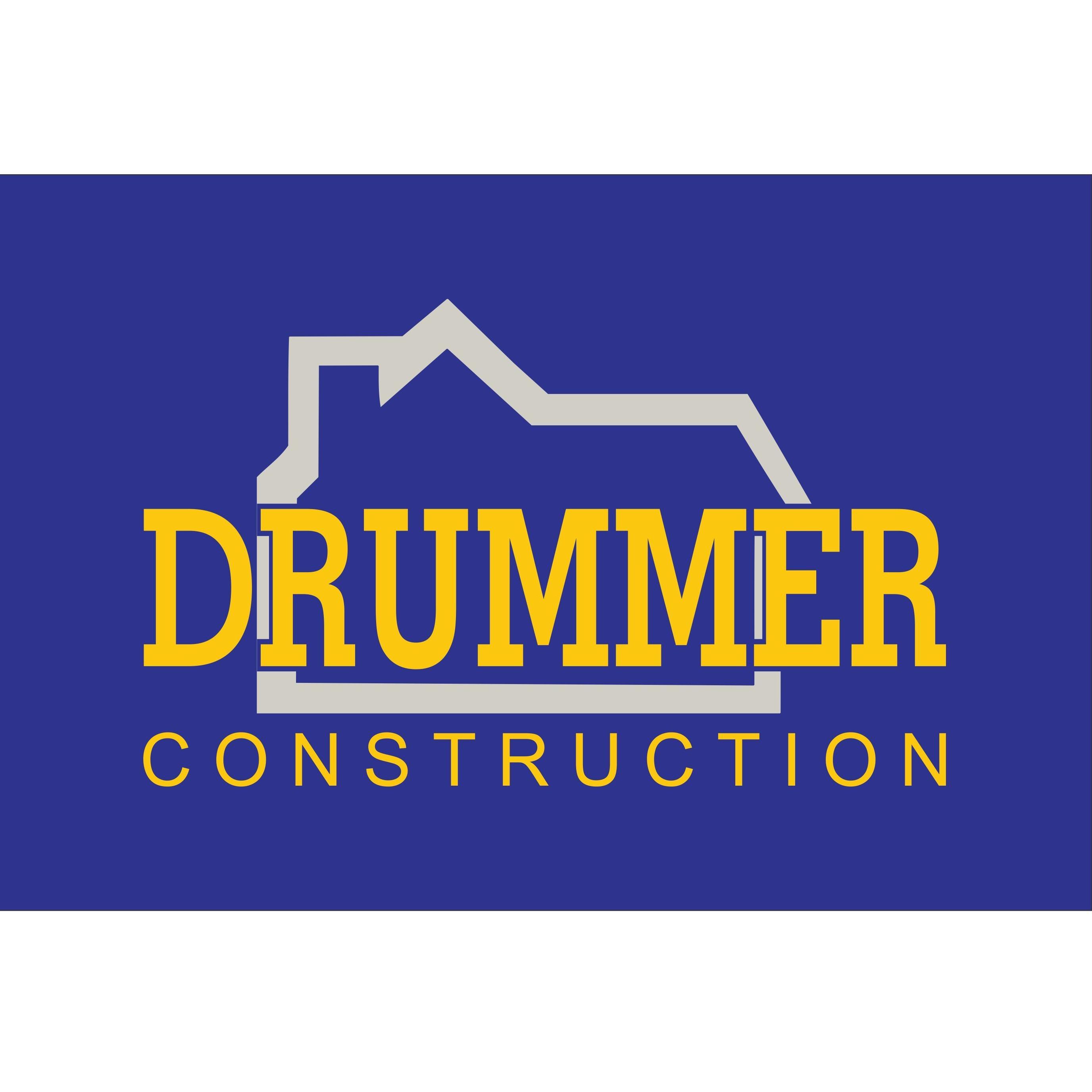 Drummer Construction image 10
