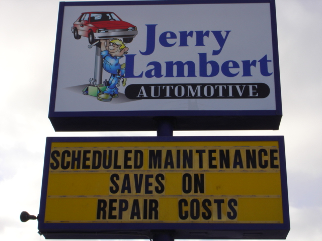 Jerry Lambert Automotive image 4