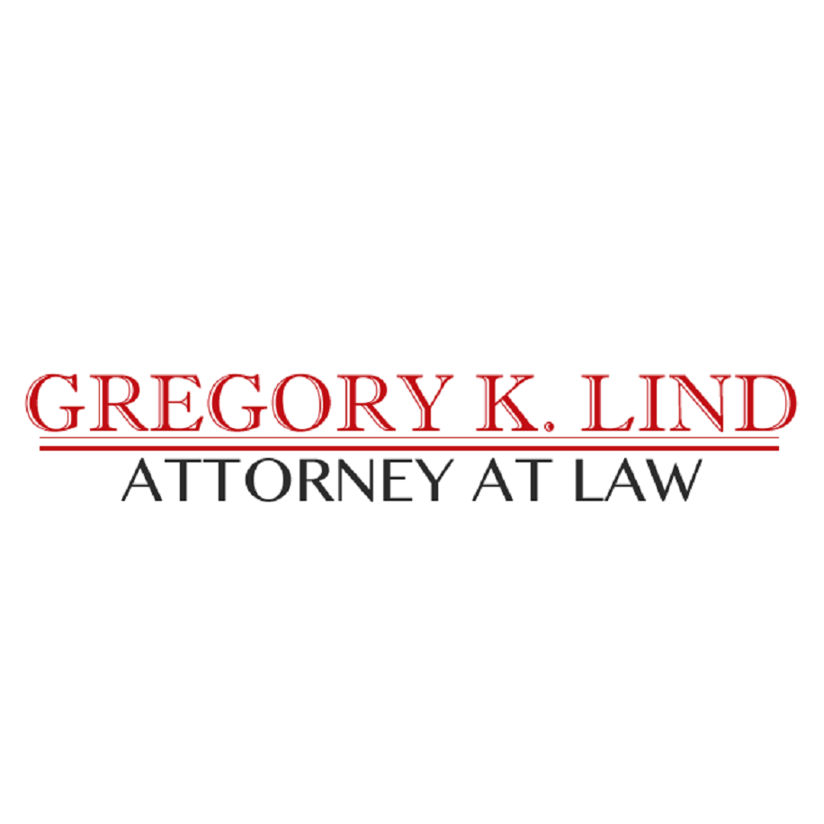 Gregory K. Lind, Attorney at Law