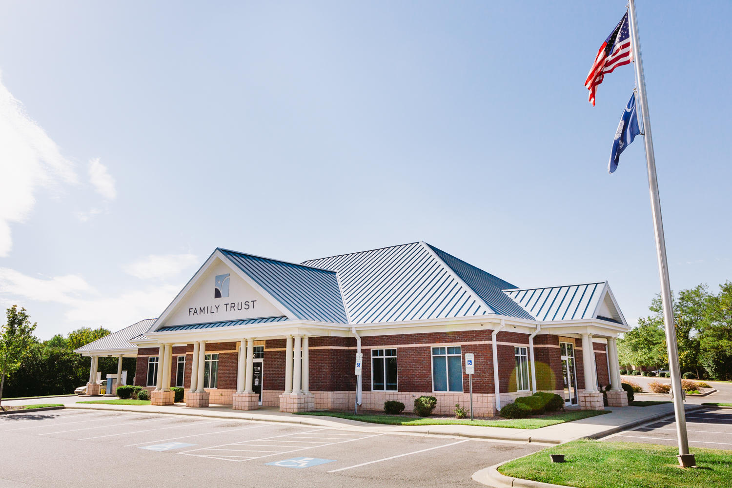 Family Trust Federal Credit Union image 0