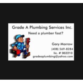Grade A Plumbing Services, Inc.
