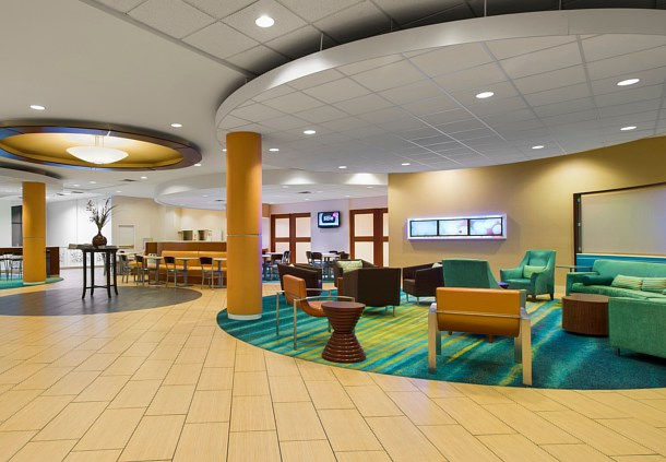 SpringHill Suites by Marriott Lawrence image 1