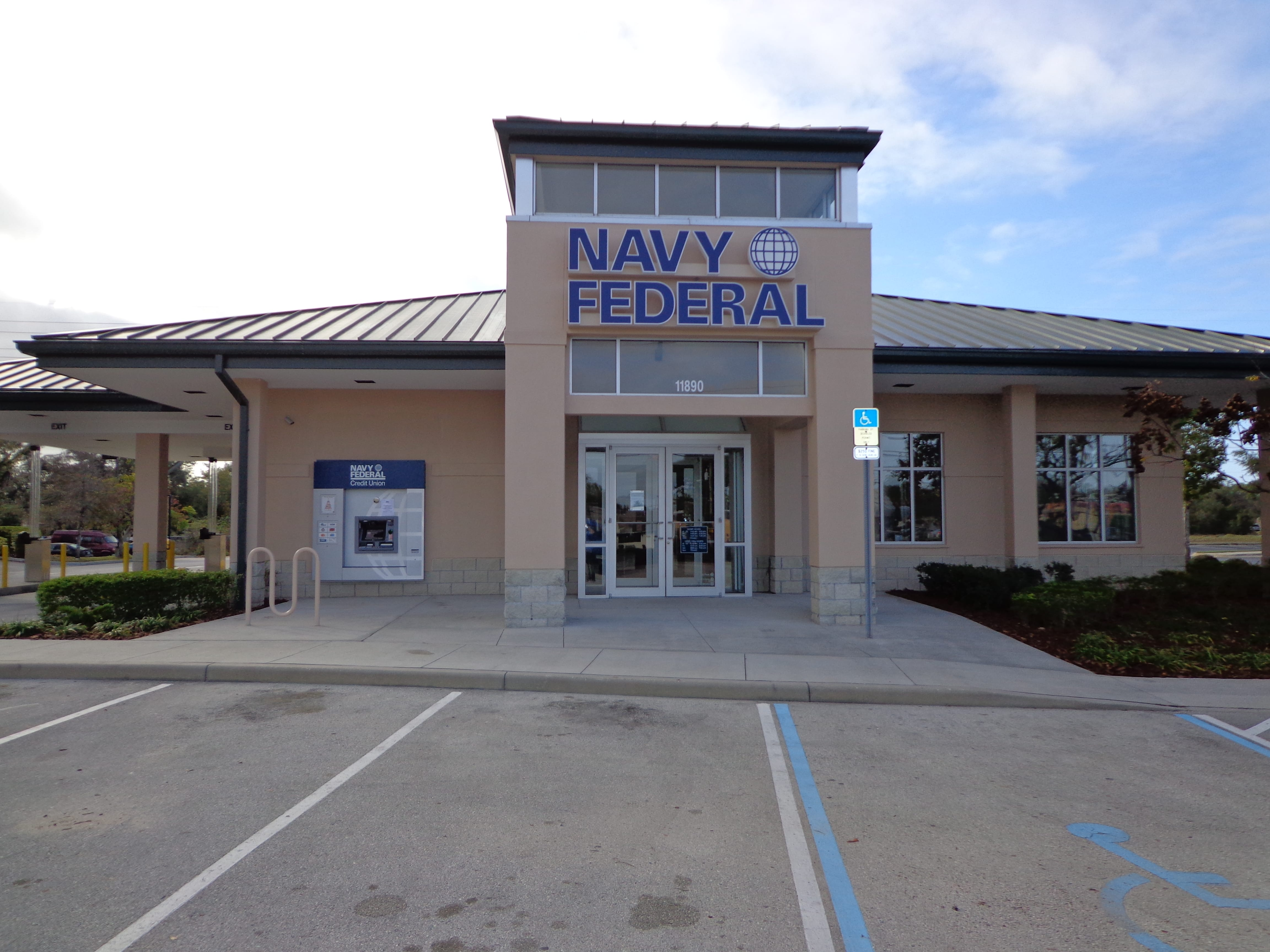 Navy Federal Credit Union image 3