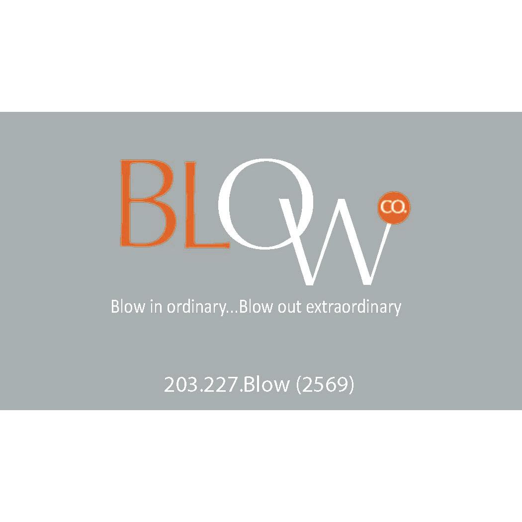 BlowCo Blow Dry Bar Westport