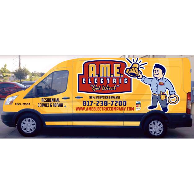 A. M .E Electric
