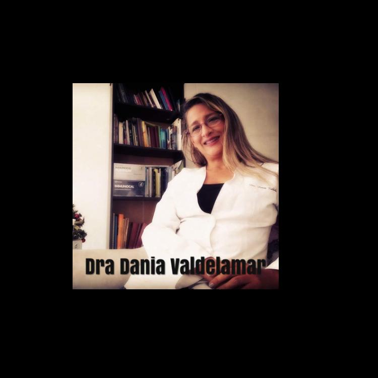 DR. DANIA VALDELAMAR