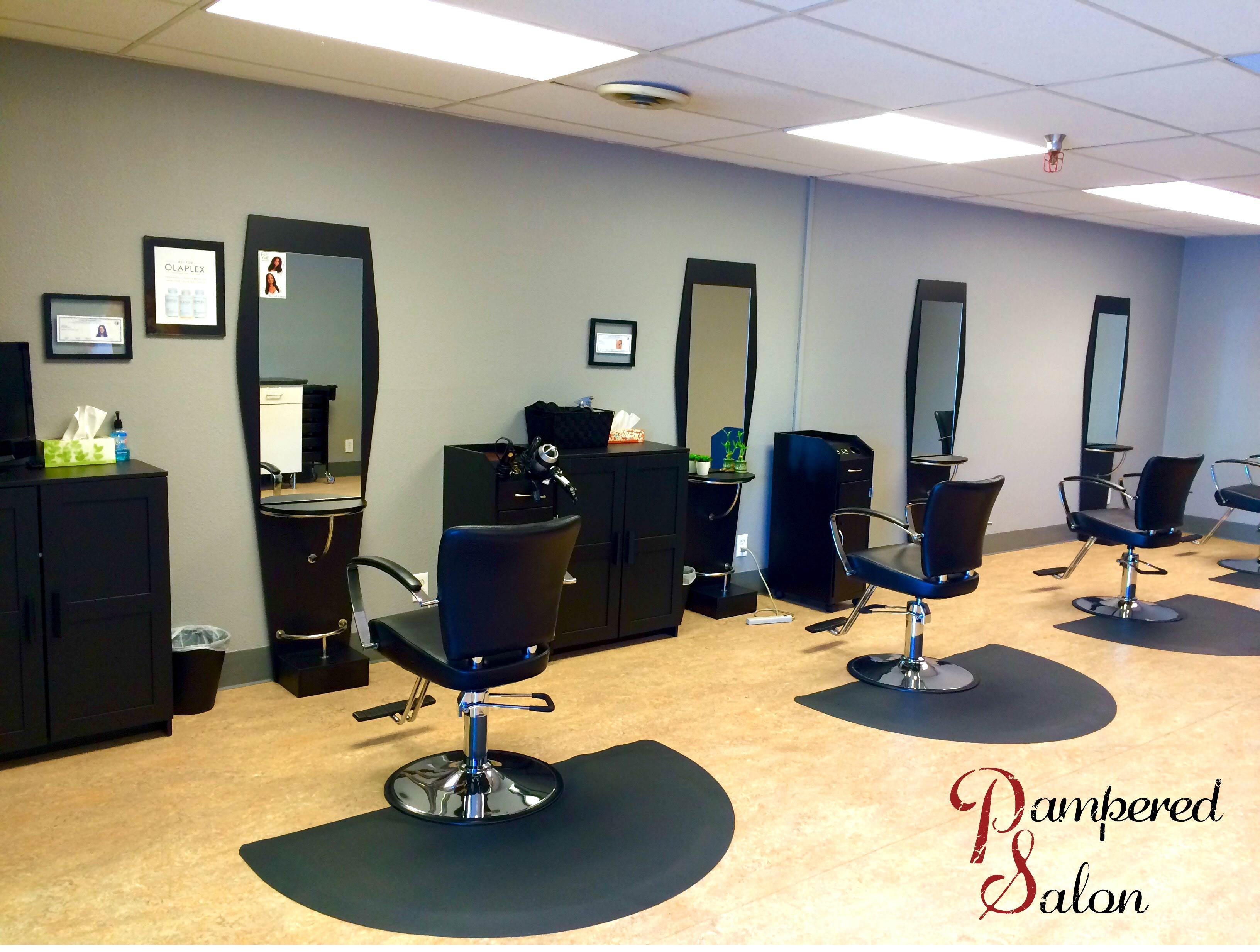 Pampered Salon image 5