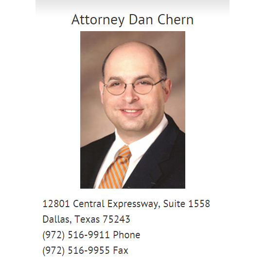 Law Offices of Dan Chern