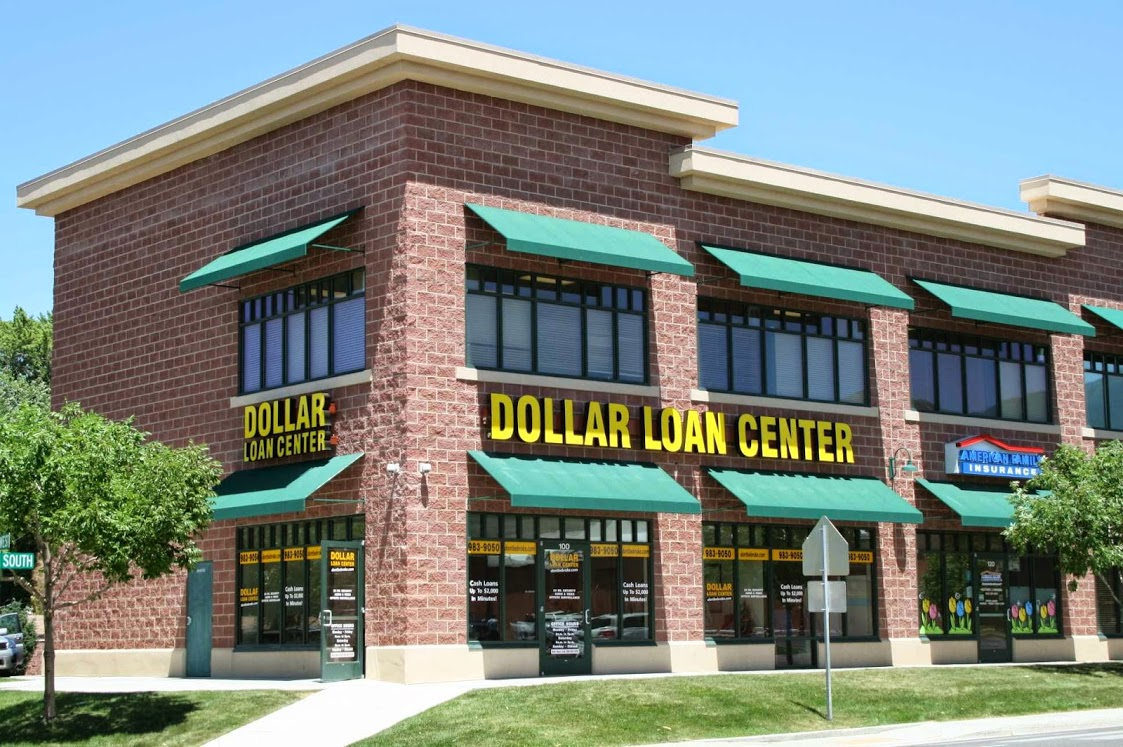Dollar Loan Center - Home | Facebook