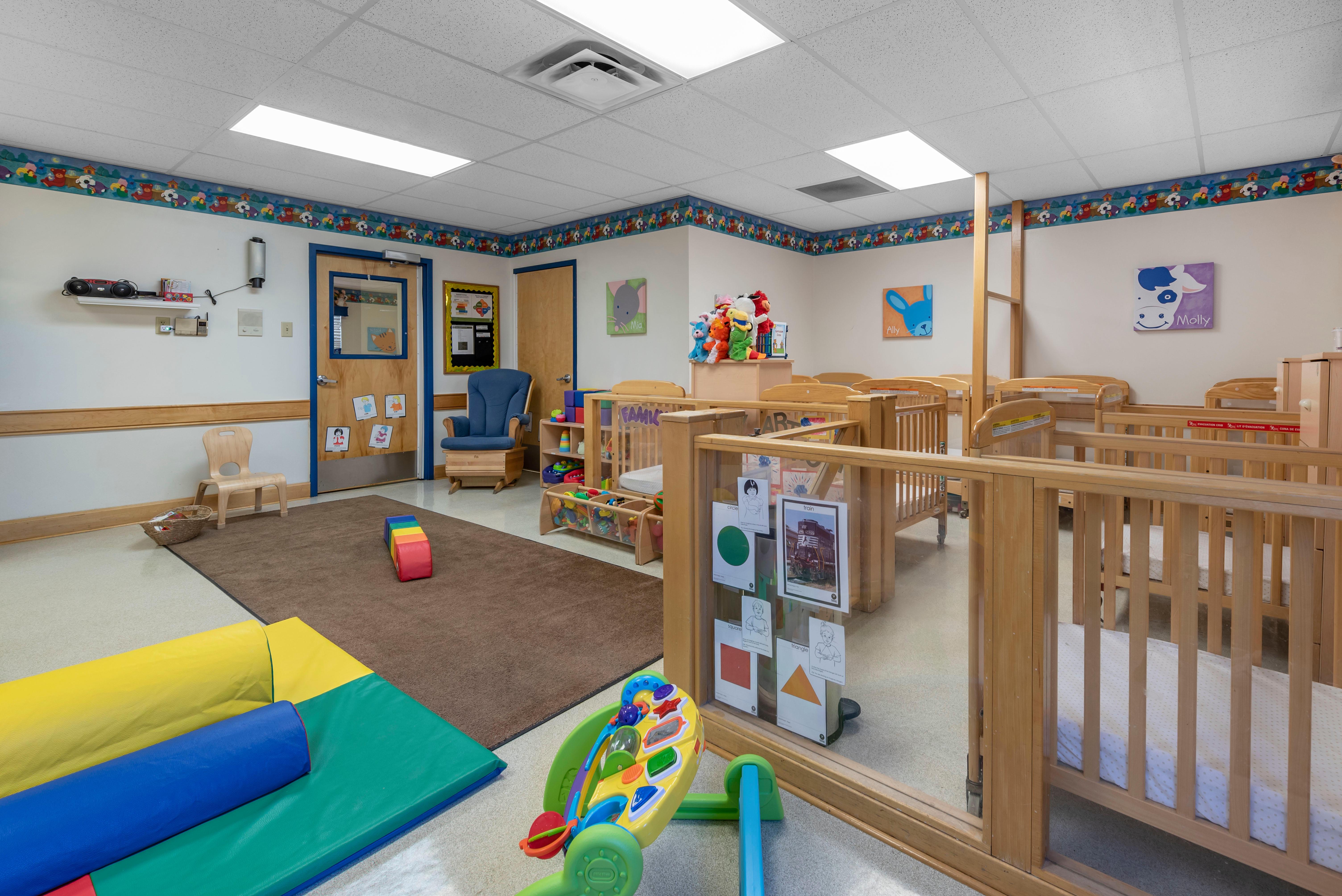 Primrose School at Highlands Ranch Business Park image 7