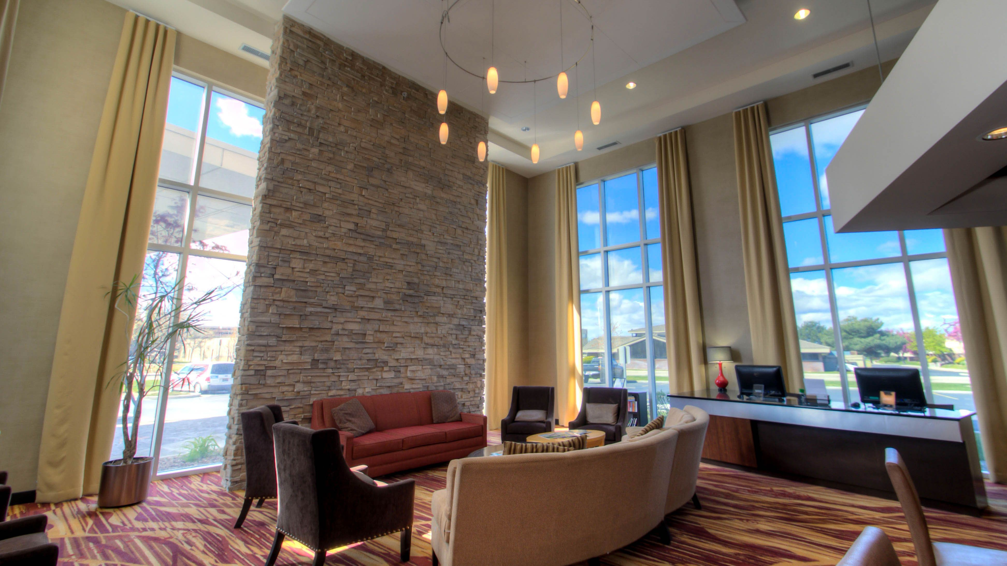 Holiday Inn Boise Airport image 2