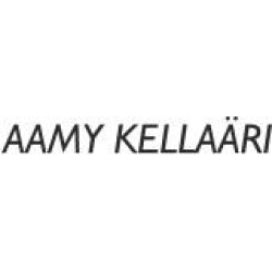 Evi Paju Aamy Kellaäri logo