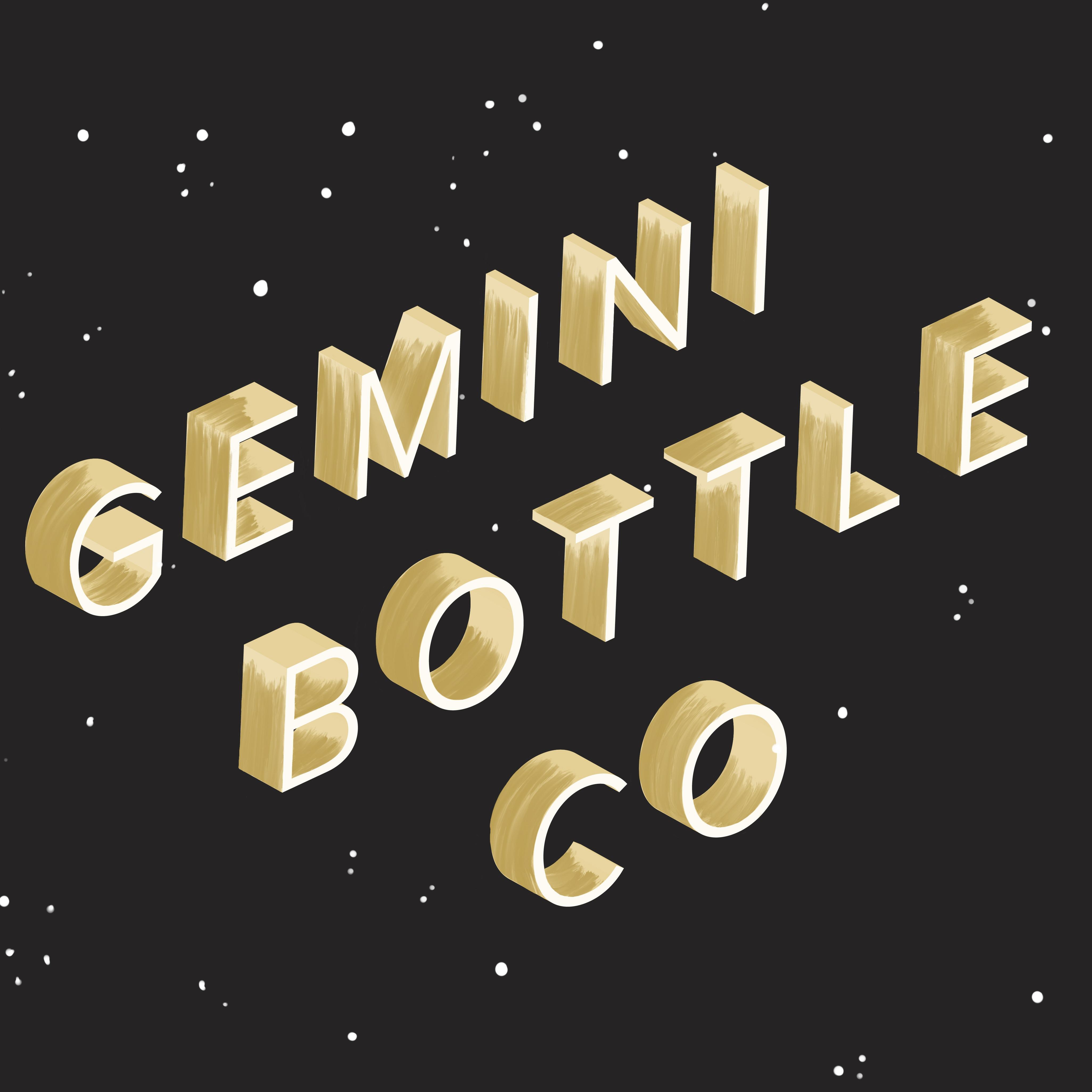 Gemini Bottle Co