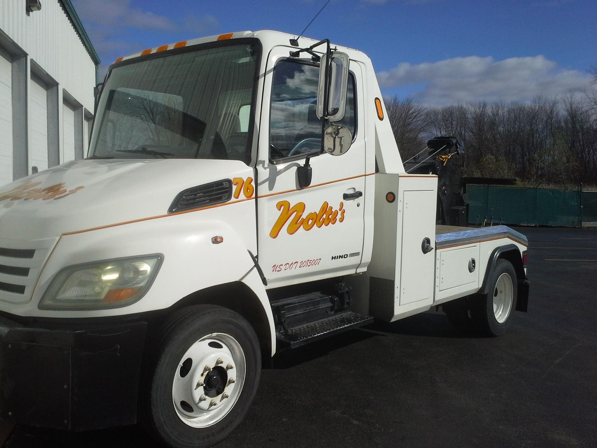 Nolte's Auto Service & 24Hour Towing in Oshkosh, WI, photo #12