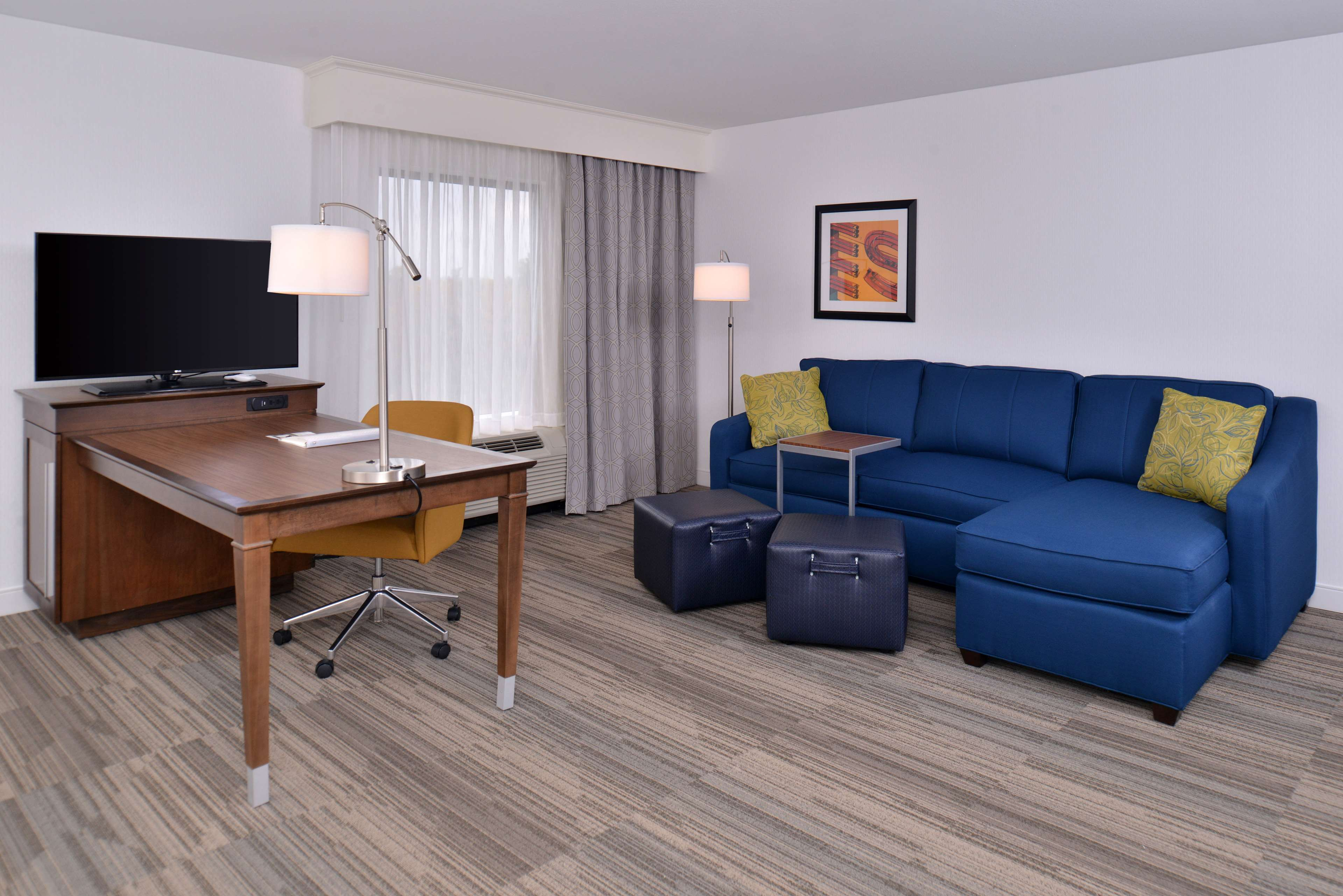 Hampton Inn & Suites Ann Arbor-West image 34