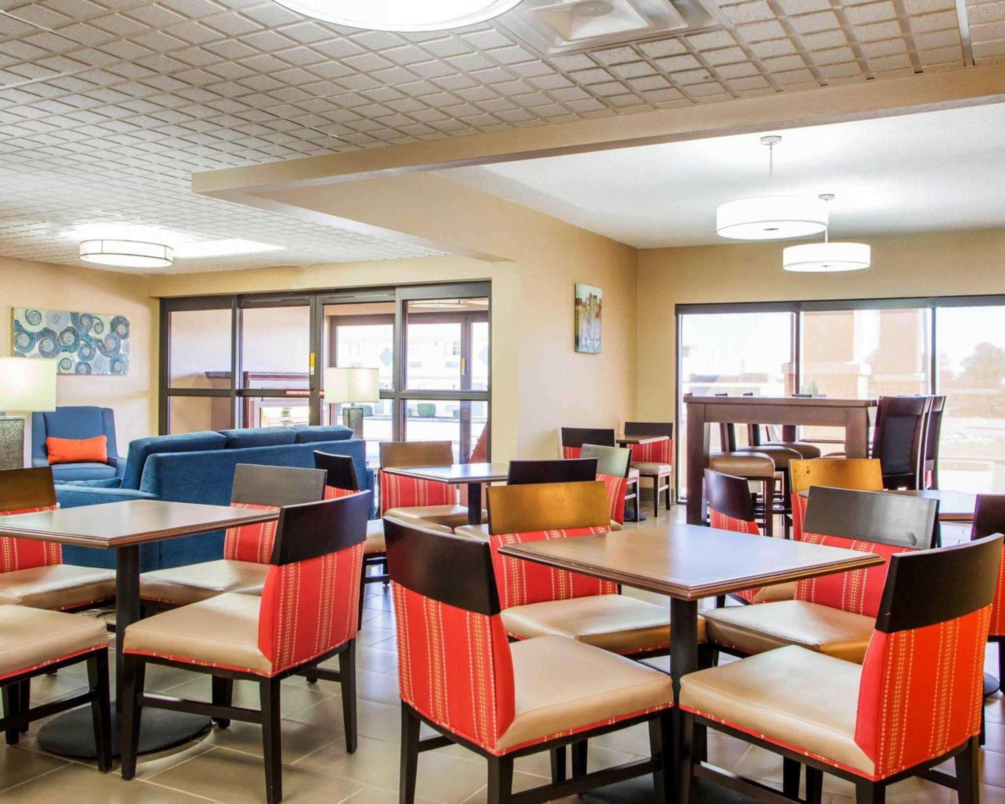 Comfort Inn Dayton - Huber Heights image 23