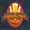 The Casual Pint (Virginia Beach) Logo