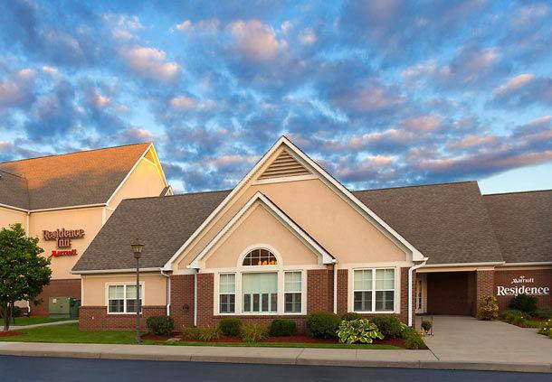 Residence Inn by Marriott Rochester West/Greece image 0