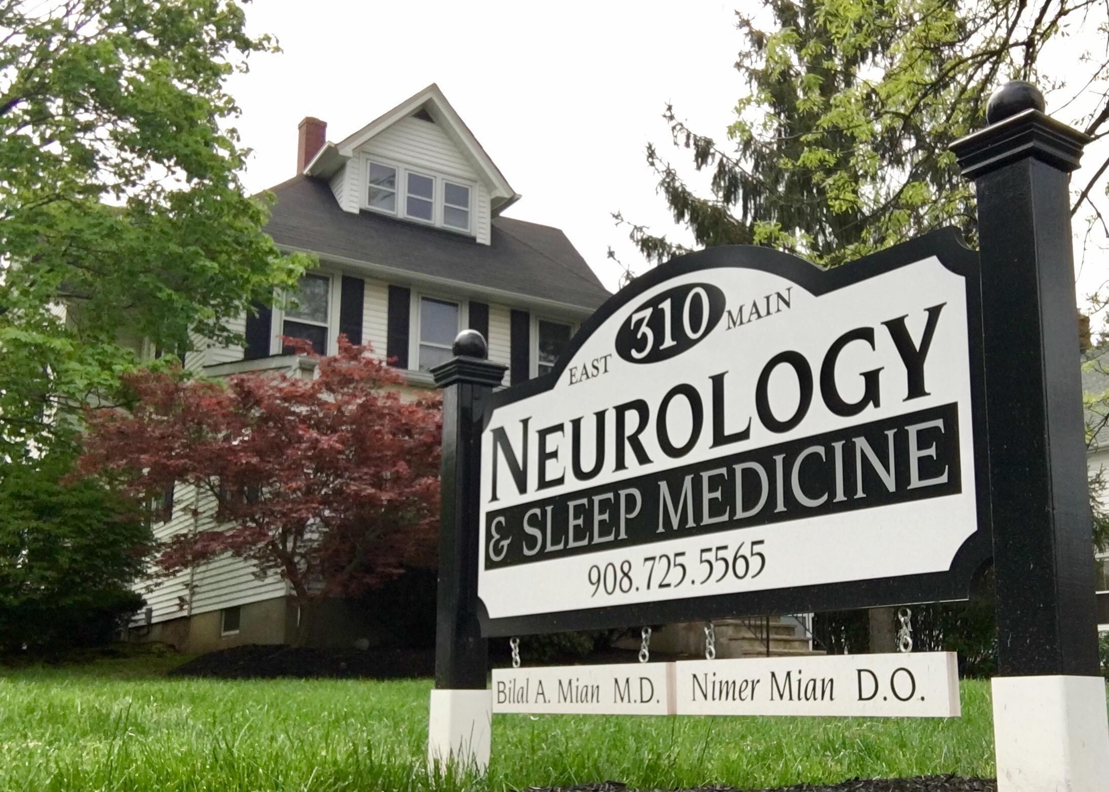 Mian Neurology And Sleep Medicine image 1