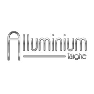 Alluminium Targhe
