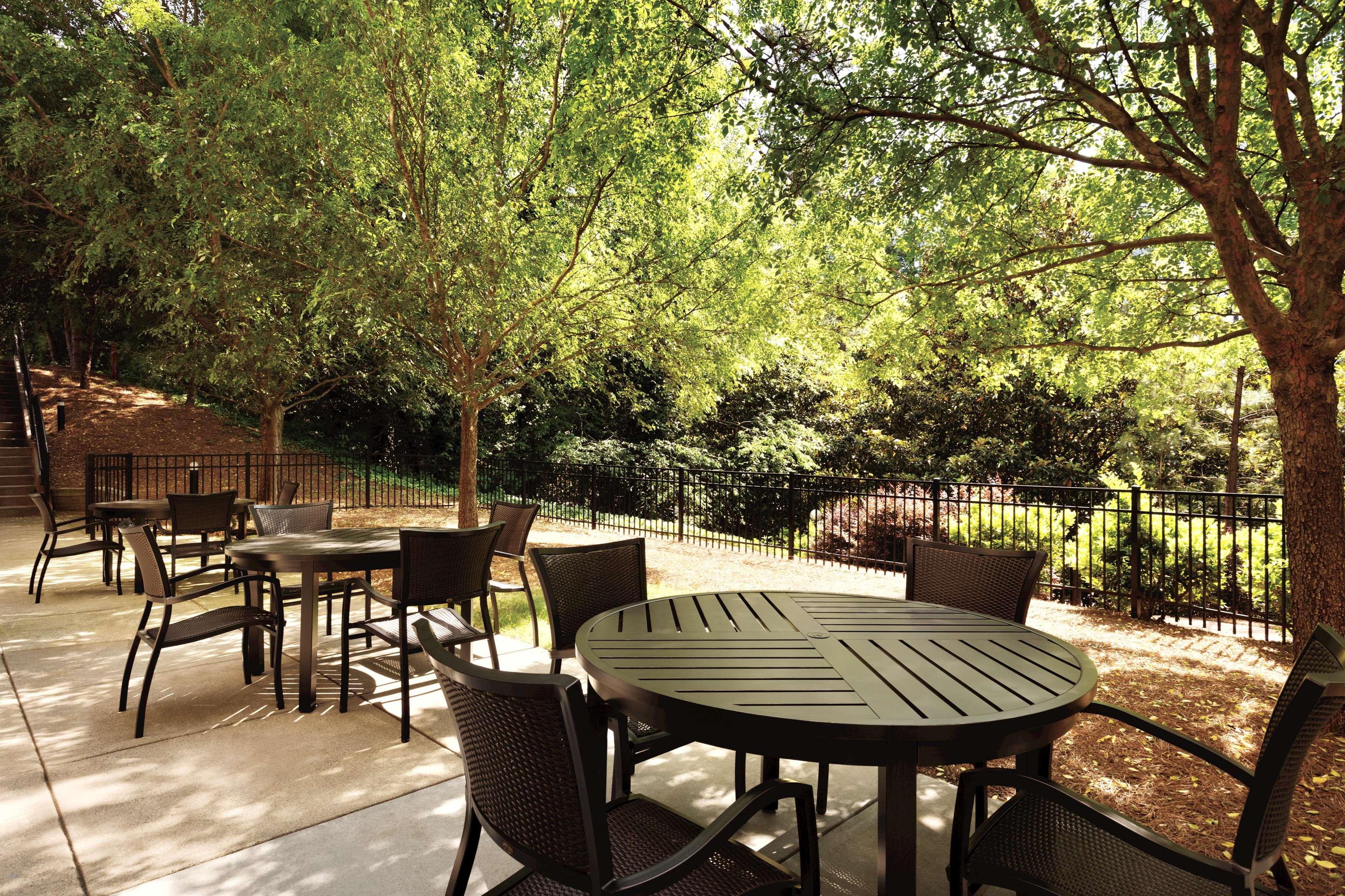Hilton Garden Inn Atlanta Perimeter Center image 32