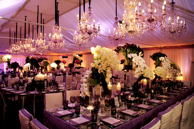 We Do Fancy Too. Check out our 5 Star Events NJ page