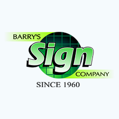 Barry's Sign Company image 0
