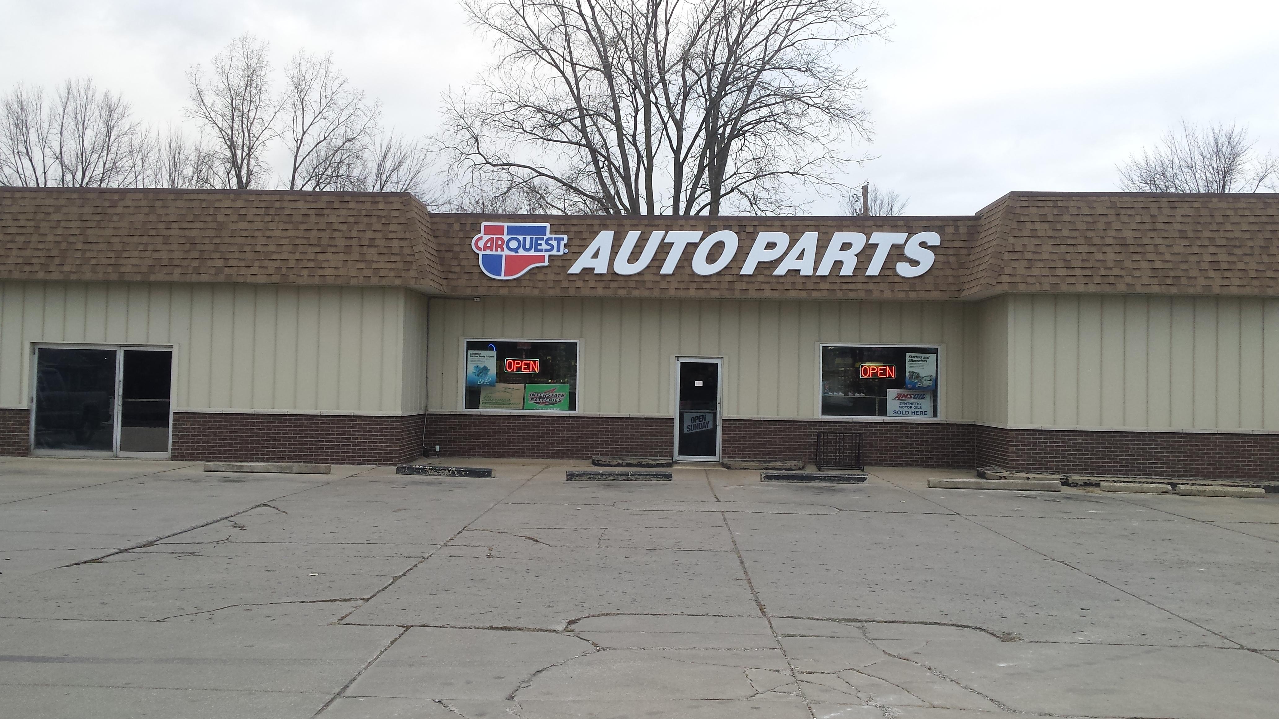 Carquest Auto Parts - Brackett Auto image 0