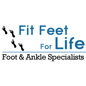 Fit Feet for Life