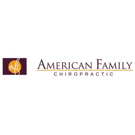 American Family Chiropractic PC - Hollidaysburg, PA - Chiropractors