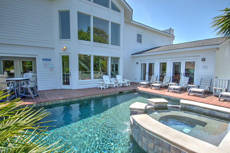Isle of Palms Vacation Rentals by Exclusive Properties image 50