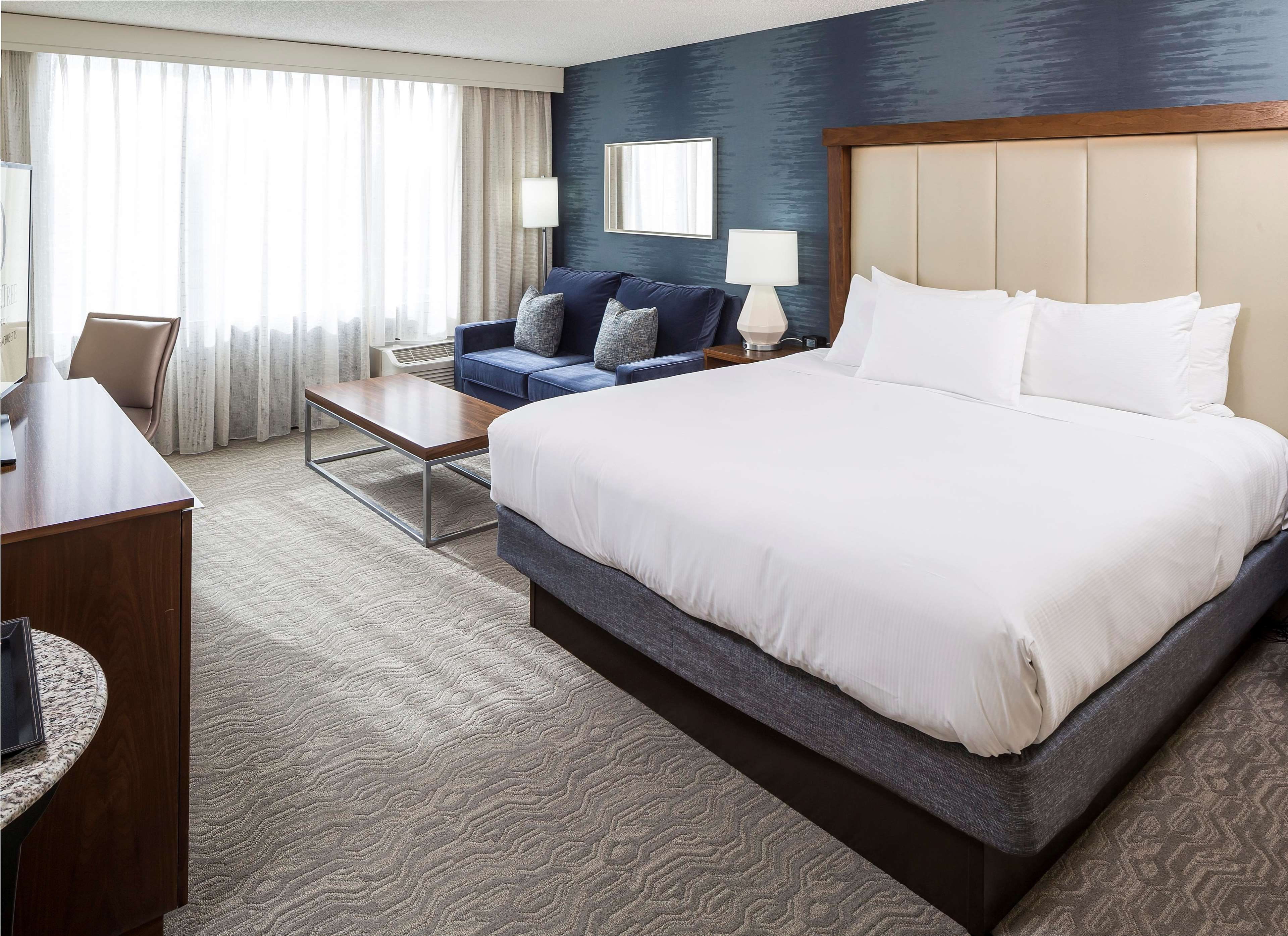 DoubleTree by Hilton Boston - Andover image 37
