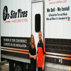 On-Site Tires