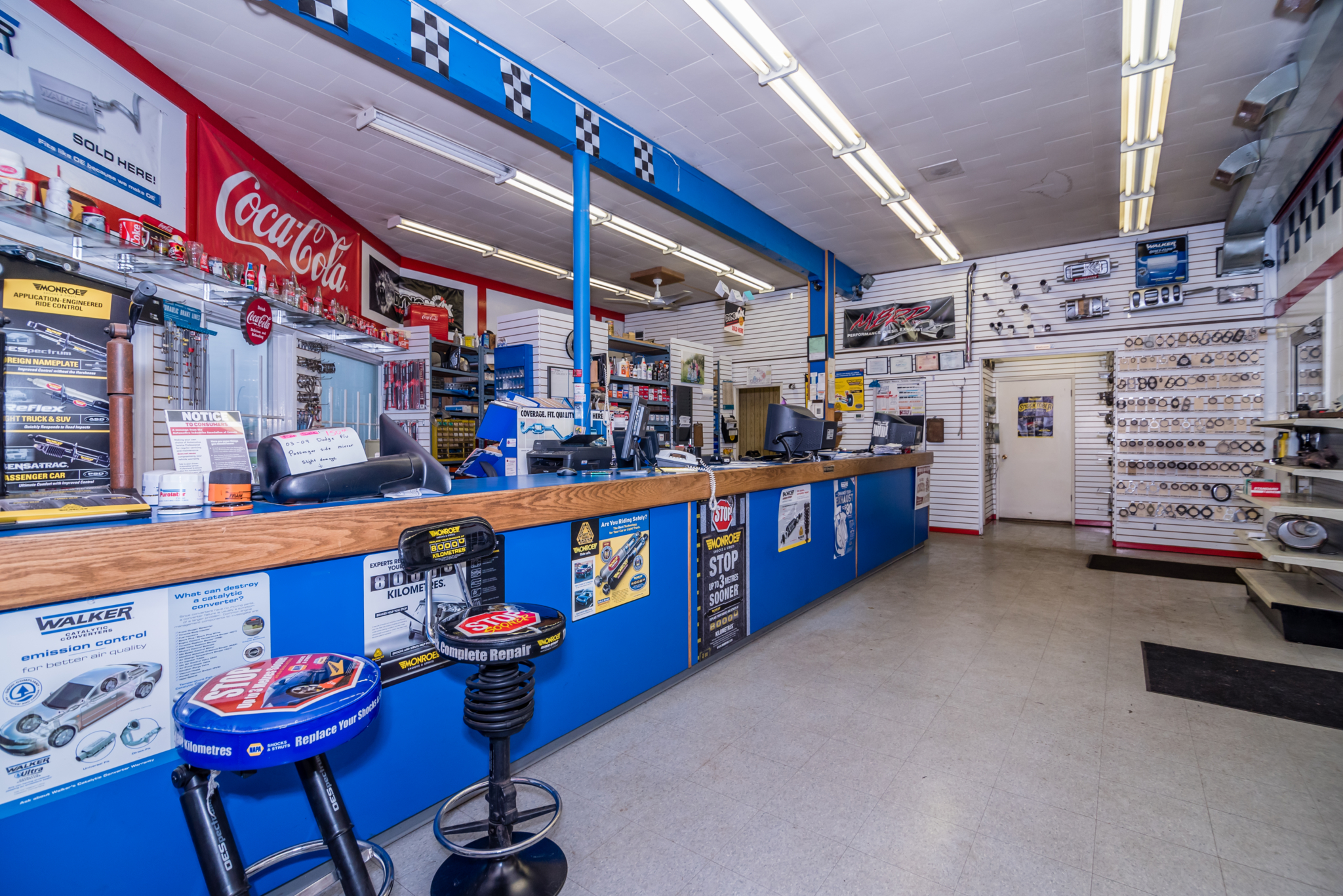 Jesperson's Auto Repair Ltd in Chilliwack